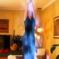 Fire into Love meditation audio